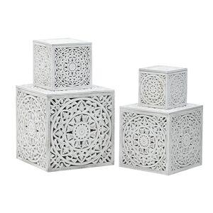 Κουτί Σετ Των 4